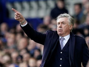 Carlo Ancelotti: 'Manchester United game is not make or break for Everton'