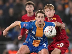 Dave Edwards: 'I've never felt so disappointed as after Liverpool defeat'