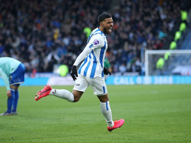 Result: Huddersfield move further away from dropzone with QPR win