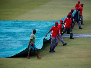 England denied possible series victory as second ODI abandoned
