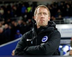 "Graham Potter hails ""amazing"" Sheffield United ahead of Saturday's clash"