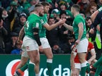 Result: Ireland secure bonus-point win over Wales to go top of Six Nations standings