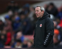 """Lee Bowyer """"angry"""" with referee over late Sheffield Wednesday winner"""