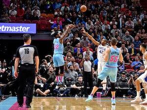 NBA roundup: Jimmy Butler inspires Miami Heat to victory over Philadelphia 76ers