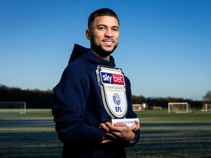 Nahki Wells named January's Championship Player of Month