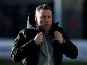 "Harris admits Cardiff got ""lucky"" against Luton"