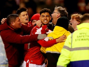 Forest inflict another defeat on Leeds