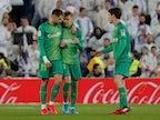 Result: Real Sociedad hold off Real Madrid comeback in seven-goal thriller