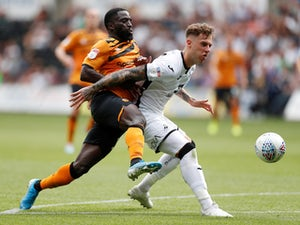 Leicester to rival Tottenham for Joe Rodon?