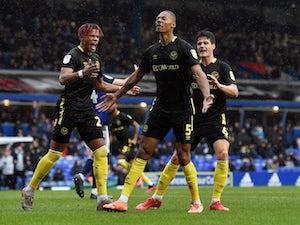 Birmingham earn hard-fought draw with Brentford