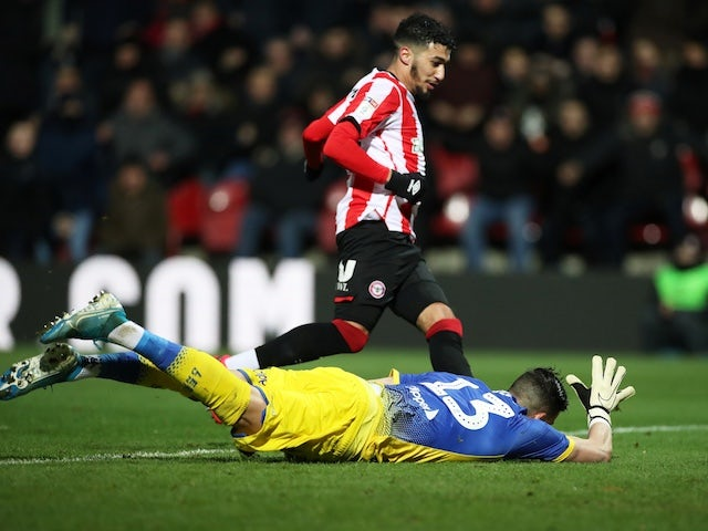Result: Leeds cling on to automatic promotion spot despite Kiko Casilla blunder