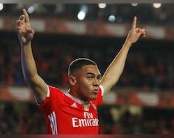 Liverpool, Wolves 'suffer blow in Carlos Vinicius pursuit'