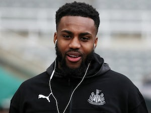 Newcastle players involved in argument with fans