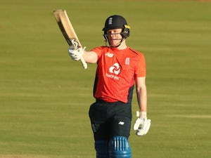 Eoin Morgan leads England to series victory over South Africa