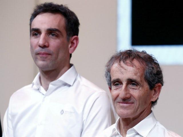 Renault boss Abiteboul says team must