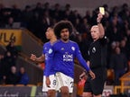 Result: Wolves denied by VAR again against 10-man Leicester