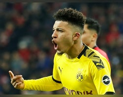 The shirt numbers available to Jadon Sancho at Man Utd