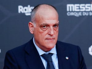 La Liga chief Javier Tebas praises UEFA for banning Manchester City from Europe