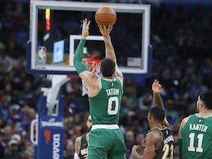 NBA roundup: Kemba Walker scores 27 as Boston Celtics win seventh straight game
