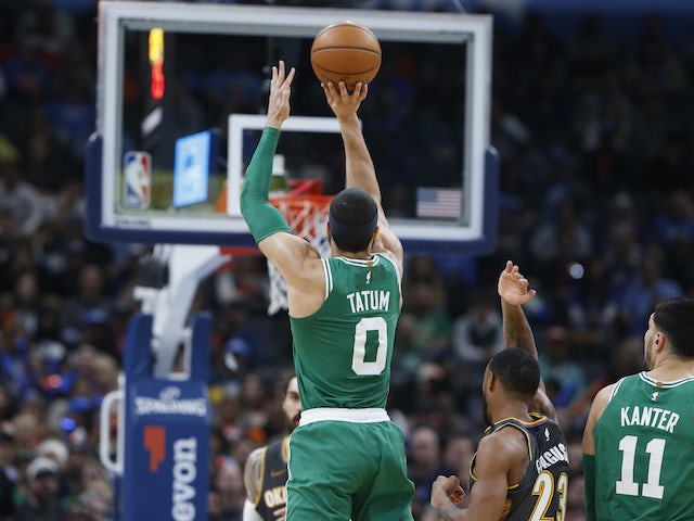 NBA roundup: Kemba Walker scores 27 as Boston Celtics win seventh straight game