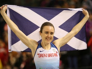 Laura Muir opens up on Jemma Reekie lockdown link-up