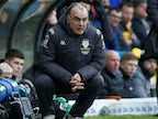 Marcelo Bielsa bemoans Leeds wastefulness during Luton draw