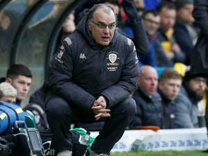 "Marcelo Bielsa feeling ""positive"" over Leeds United's promotion chances"