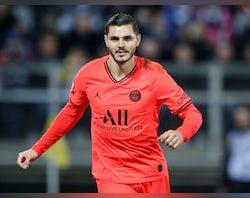 AC Milan 'dreaming of Mauro Icardi deal'