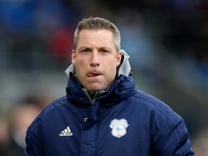 Neil Harris reveals he laid traps for Wayne Rooney in Cardiff win over Derby