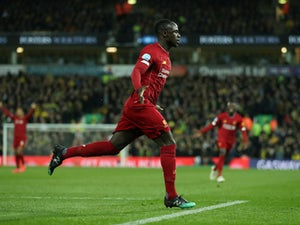 Sadio Mane scores winner as Liverpool edge closer to title