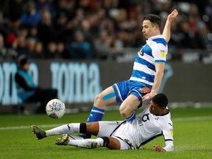 Swansea miss chance to close in on playoffs with QPR stalemate