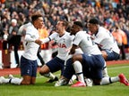 How Tottenham Hotspur could line up against Newcastle United
