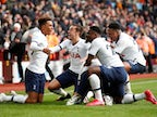 How Tottenham Hotspur could line up against Arsenal