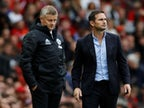 Preview: Chelsea vs. Manchester United - prediction, team news, lineups