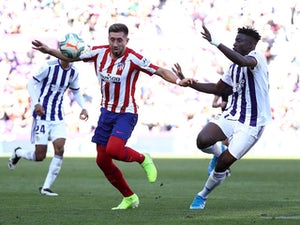Premier League clubs tracking Hector Herrera?