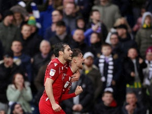 Cash insists Forest can catch Leeds, West Brom