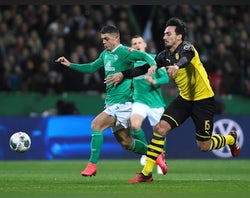 Liverpool 'scout Rashica ahead of potential £31.5m move'