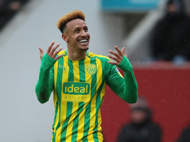 Callum Robinson racially abused online after Chelsea win
