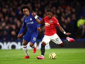 Maurizio Sarri 'wants to bring Willian to Juventus'