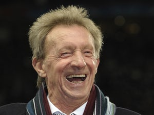 Denis Law turns 80: The Manchester United legend's career in pictures