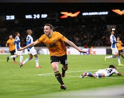 Manchester United 'interested in Diogo Jota'