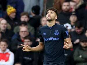 How Dominic Calvert-Lewin fared for Everton in Premier League clash with Arsenal