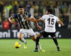 Tottenham 'to send scouts to watch Fenerbahce captain'