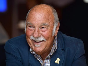 Tottenham, England legend Jimmy Greaves taken to hospital