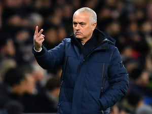 Jose Mourinho: 'Top-four finish would be incredible achievement'