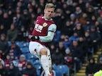 Matej Vydra wants Burnley exit?