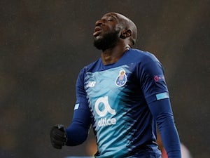 "Porto striker Moussa Marega hit sout at ""idiot"" supporters amid racism claims"