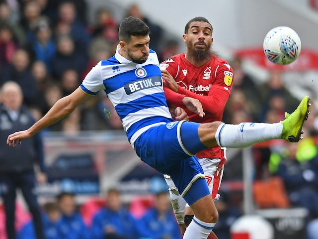 Result: Forest held by stubborn QPR