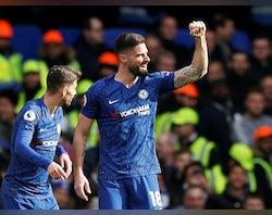 Lazio planning double Chelsea raid?