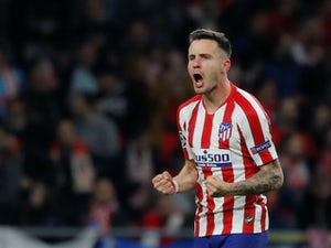 Man United 'confident of £135m Saul Niguez deal'